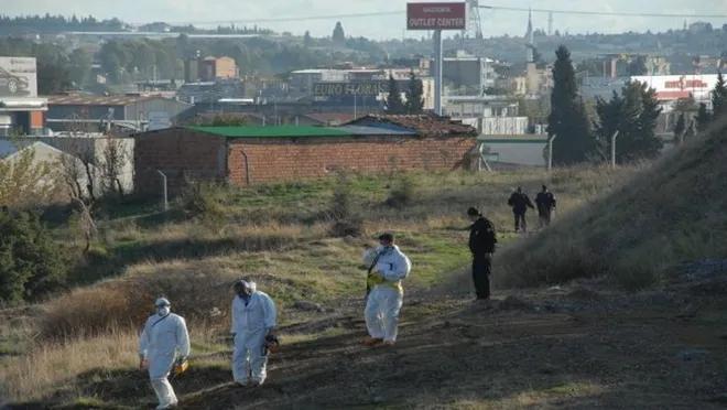 Gaziemir'de Neler Oluyor? Radyasyon Değeri Normalin 7291 Katı Çıktı