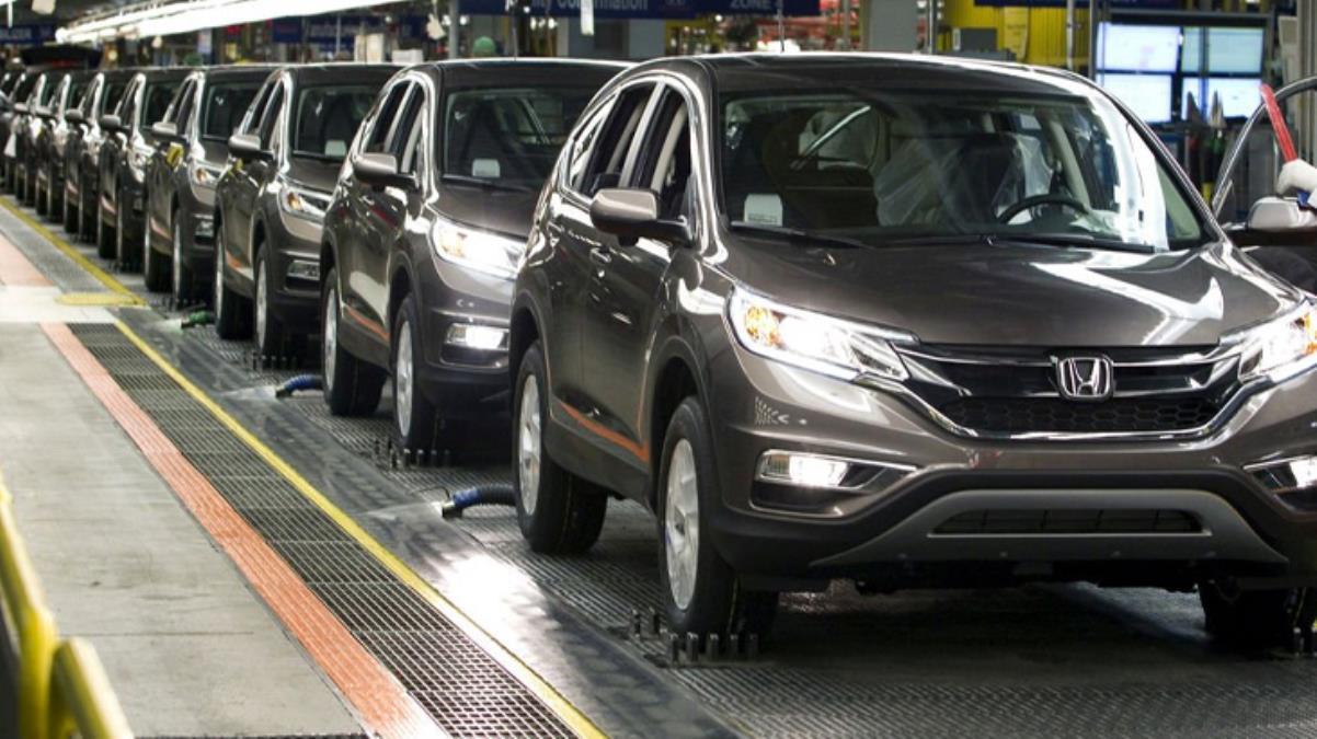 Gebze'deki fabrikasını kapatan Honda, çalışanların haklarını fazlasıyla ödedi