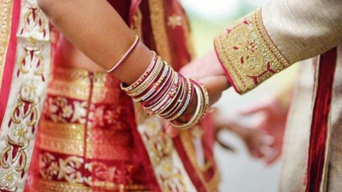 Gelin kendi düğününde öldü, damat baldızıyla evlendi