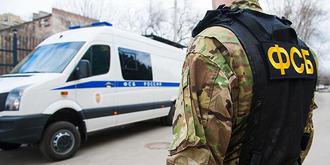 Gerilim Tırmanıyor: Rusya, Ukraynalı Konsolosu Gözaltına Aldı