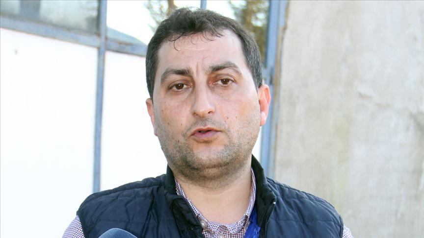 Giresun Valiliği'nden 'Şaban Vatan' Açıklaması: Gözaltına Alınıp, Evinde Arama Yapılmıştı