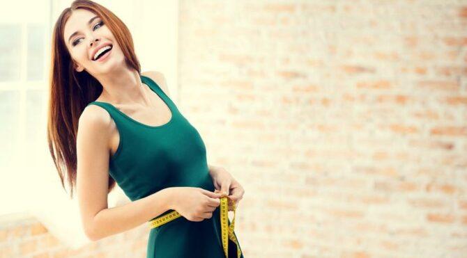 Göbek ve kalça yağlarına karşı 6 etkili yol