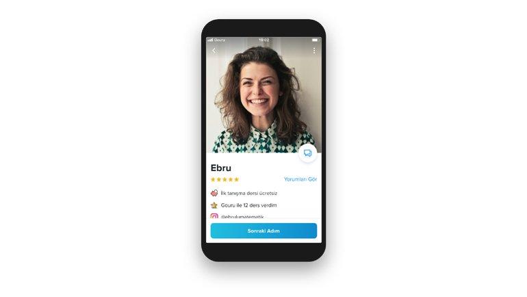 Gouru, iOS ve Android'de yayında!