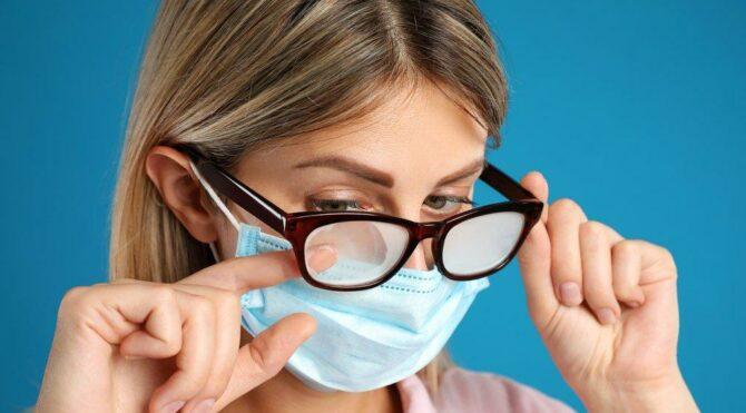 Gözlük kullananların corona virüsüne yakalanma şansı 3 kat daha az