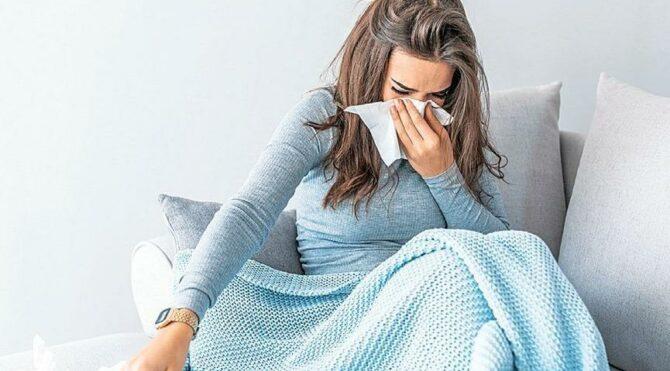 Grip mevsimi geldi, aşısı merak konusu oldu
