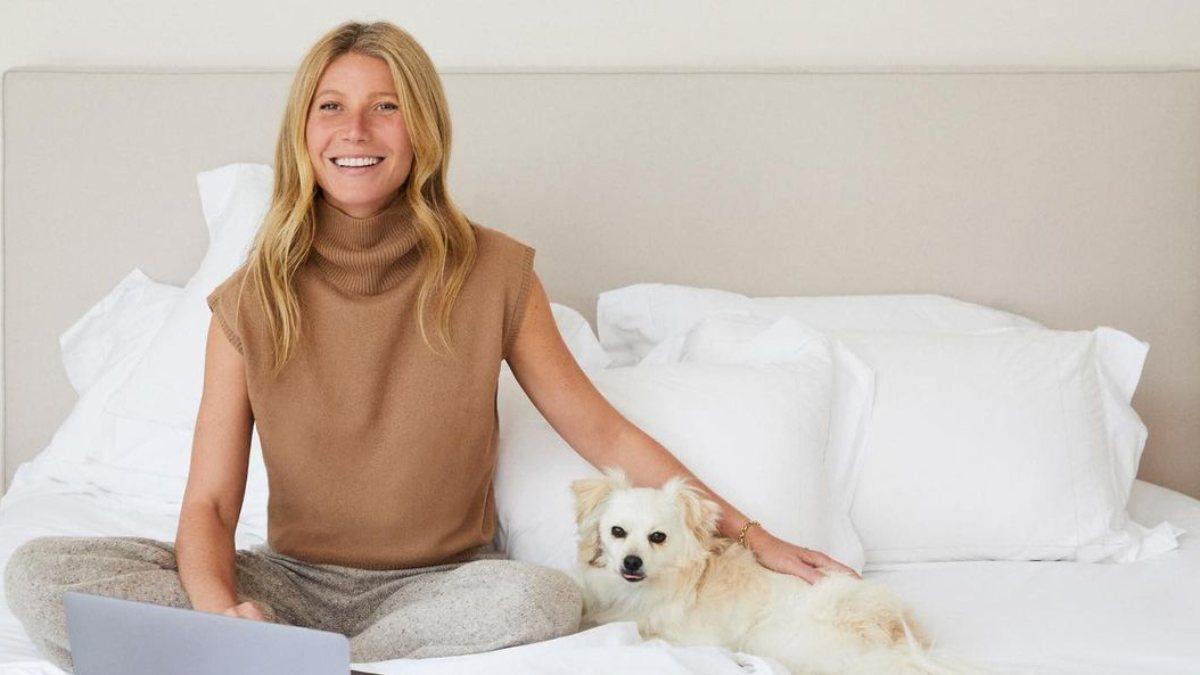 Gwyneth Paltrow, kemik suyu diyeti yaptı