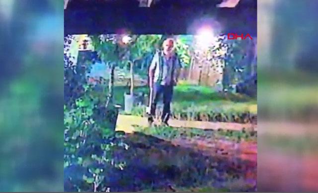 Halil Sezai'nin Avukatlarından Tahliye Talebi: Komşusu Elinde Baltayla Şarkıcının Bahçesine Gelmiş