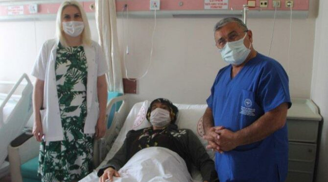 Hamile olduğunu zannetti… Büyük şok yaşadı: Doktorlar şaşırdı