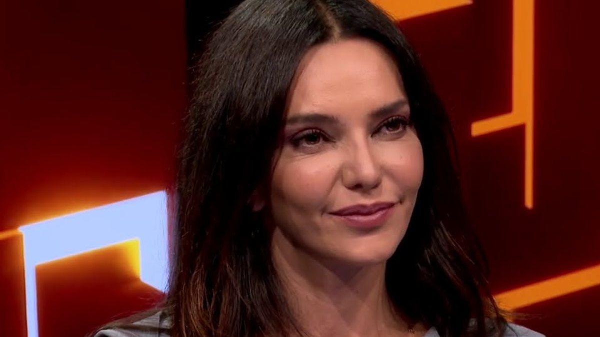 Hande Ataizi'den Sevda Demirel açıklaması