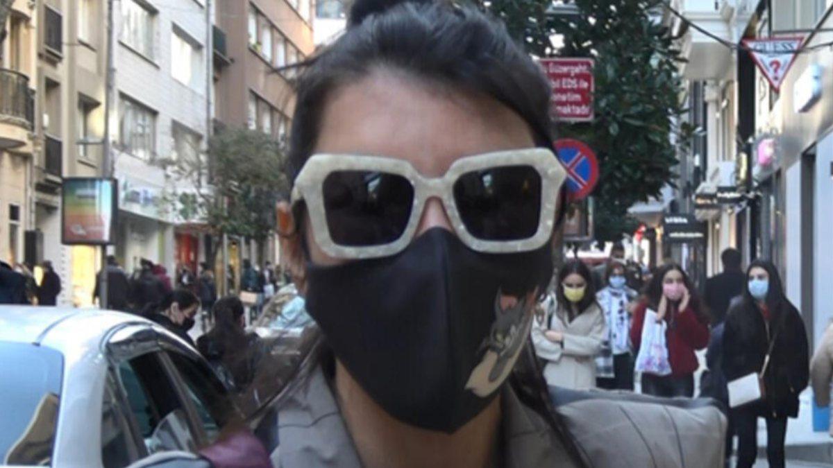 Hande Yener: En büyük zenginlik sağlık
