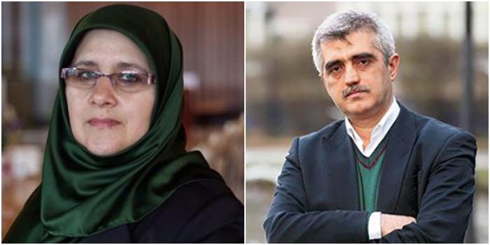 HDP Milletvekilleri Kaya ve Gergerlioğlu Hakkında 'Gara' Soruşturması