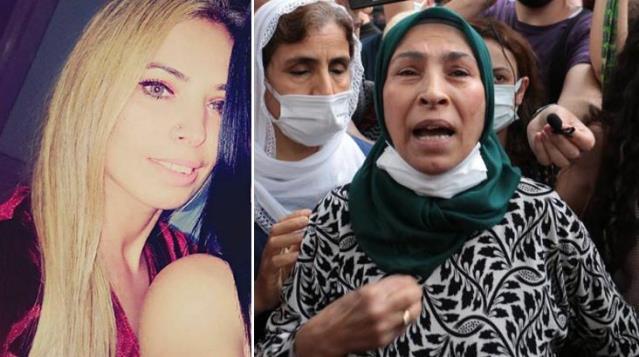 HDP'ye Yapılan Saldırıda Hayatını Kaybeden Deniz Poyraz, Rahatsızlanan Annesinin Yerine İşe Gelmiş...