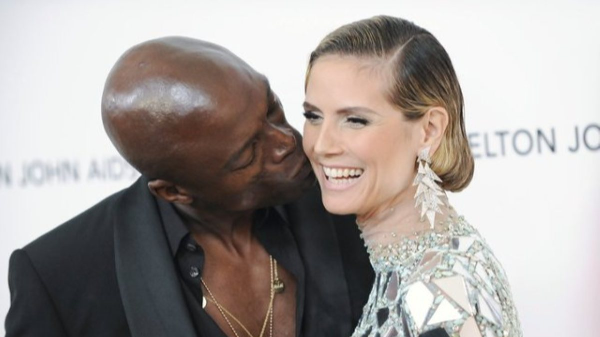 Heidi Klum: Seal ile 8 kez evlendik ama yürütemedik