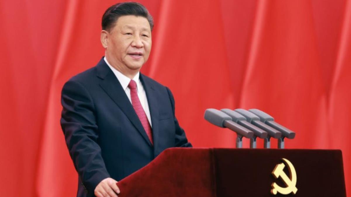Herkes savaş çıkacak diye beklerken Çin'den Tayvan'a zeytin dalı: Barışçıl yollarla yeniden birleşelim