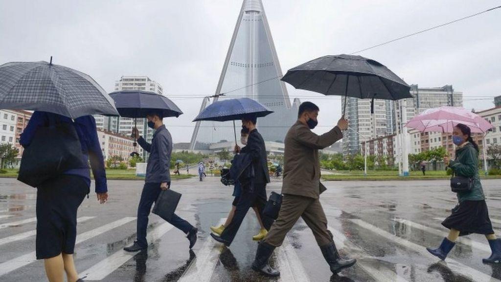 Hiç Vaka Görülmediği İddia Edilmişti: Kuzey Kore Aşı Talep Etti