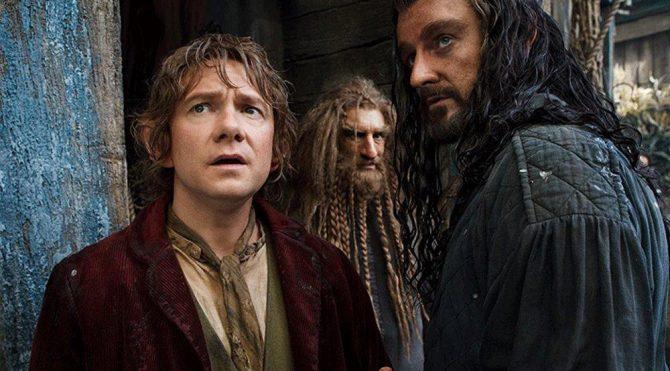 Hobbit 2 filminin oyuncuları kimlerdir? İşte Hobbit 2 Smaug'un Çorak Toprakları filminin konusu…
