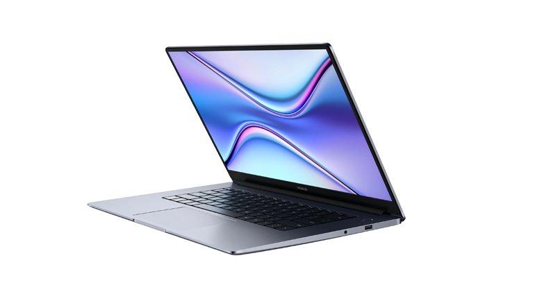HONOR MagicBook X 15 Türkiye'de!