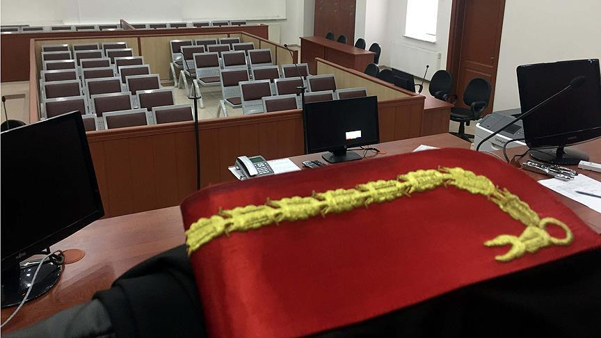 HSK'dan Yaz Kararnamesi: 3 Bin 70 Hakim ve Savcının Görev Yeri Değişti