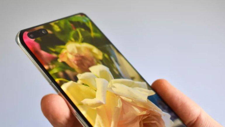 Huawei P50 için kötü haber