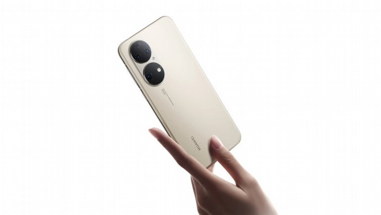 Huawei P50 serisi tanıtıldı!