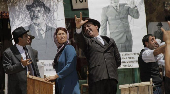 Hükümet Kadın 2 filmi nerede çekildi? Hükümet Kadın 2 konusu ne, oyuncuları kimler?