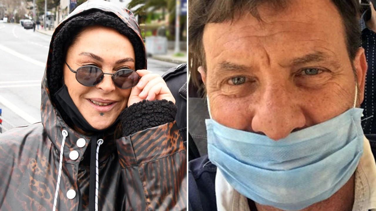 Hülya Avşar: Kaya'nın burnu yeminle maskeye sığmıyor