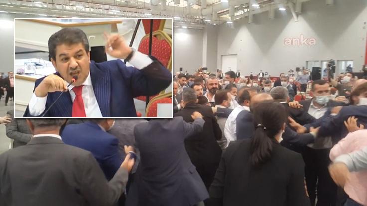 İBB Meclisi'nde Kavga: Başrolde Yine O İsim Var