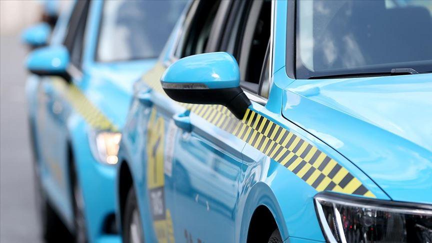 İBB'nin 6 Bin Yeni Taksi Projesi Reddedildi