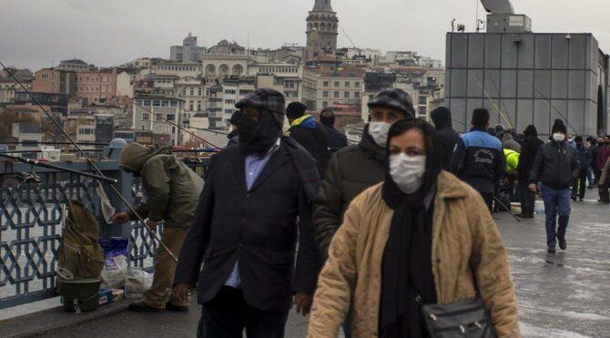 İl Sağlık Müdürü: İstanbul'da grip vakaları azaldı