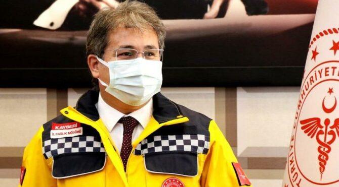 İl sağlık müdüründen kritik uyarı: Vaka sayısındaki artış hastanelerimize yansımaya başladı