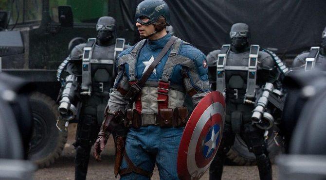 İlk Yenilmez Kaptan Amerika filmi konusu ne? İşte Kaptan Amerika oyuncuları…