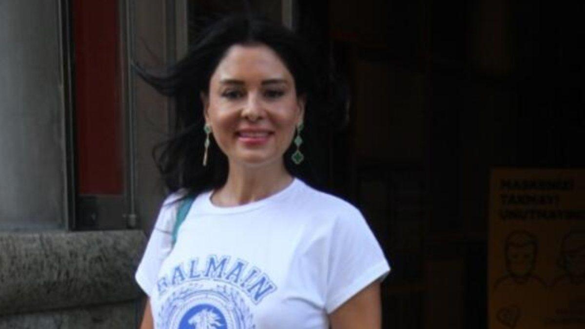 İlknur Soydaş'ın Karabiberim isyanı