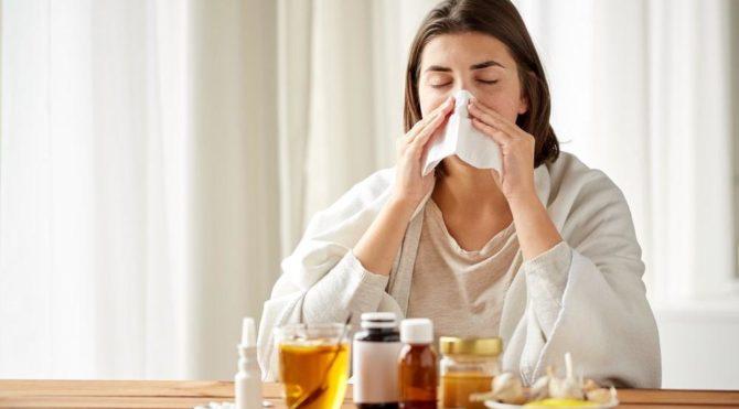 İnfluenza nedir, nasıl bulaşır?