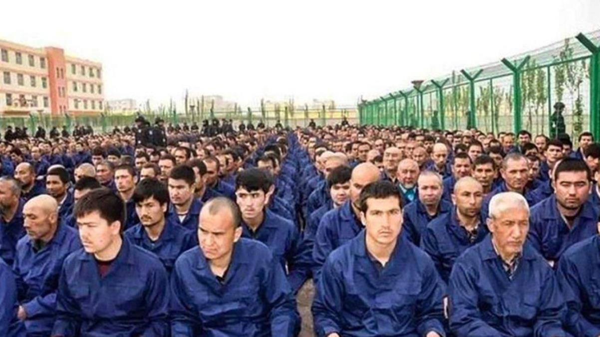 İngiltere, Çin'in Uygur Türklerine soykırım uyguladığını kabul etti
