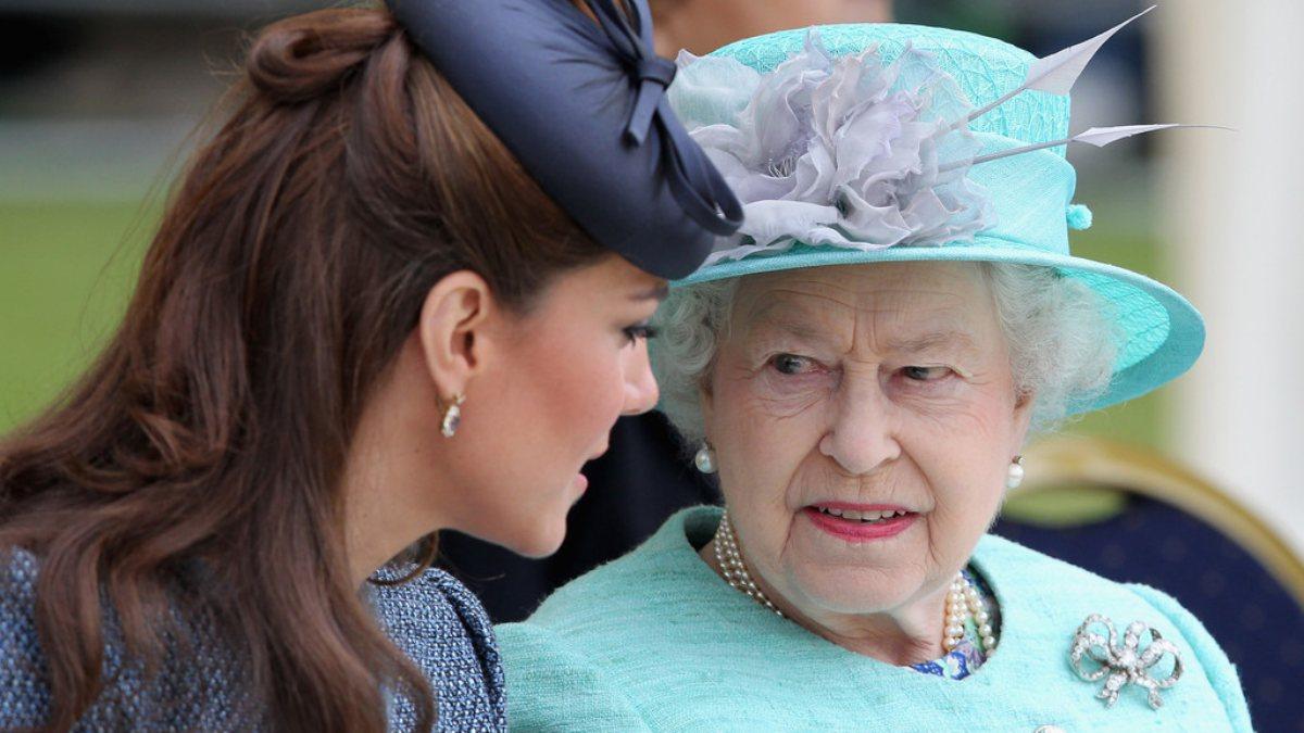 İngiltere Kraliçesi Kate Middleton olsun önerisi