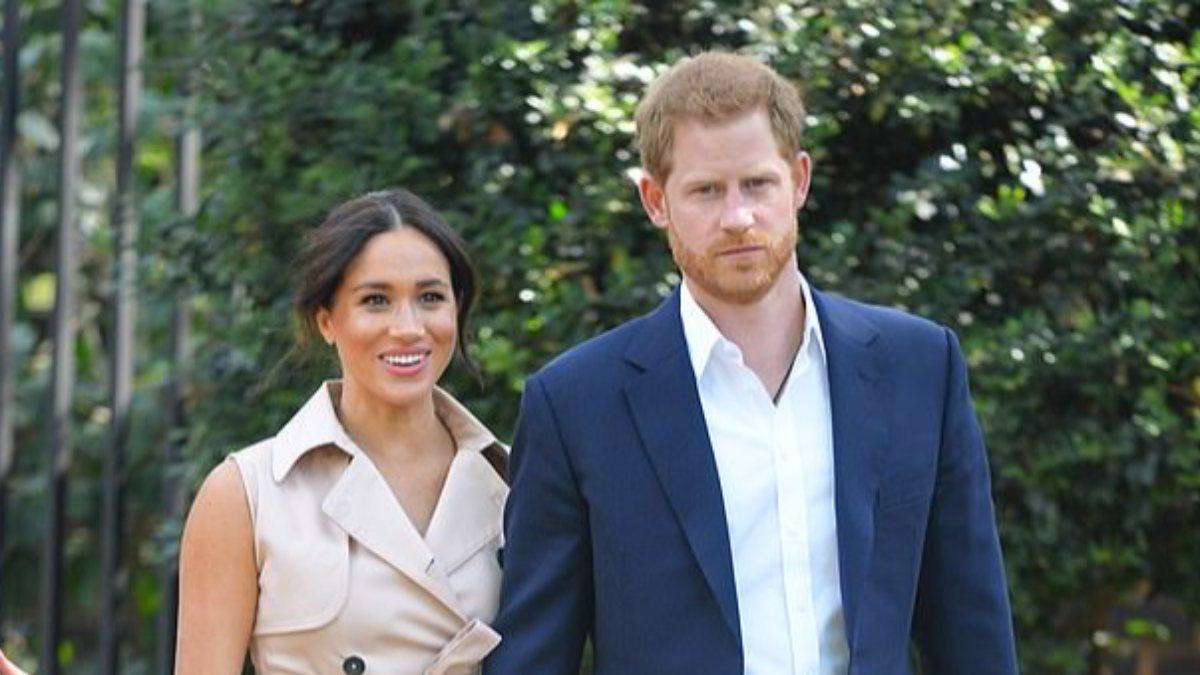 İngiltere Kraliyet Ailesi'nde Prens Harry hazırlığı