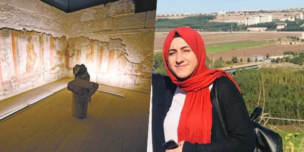 İntihar Eden Arkeolog Merve Kaçmış Olayında Sır Perdesi Aralanıyor: 'Zimmetlemesi İstenen 10 Eser Kayıp'