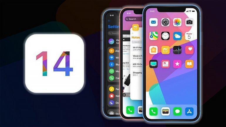 iOS 14'ten faydalı bir yenilik daha