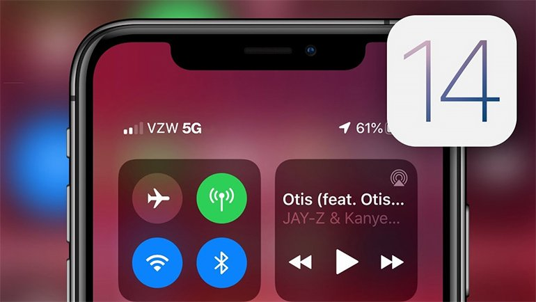 iOS 14'ten sürpriz nitelik
