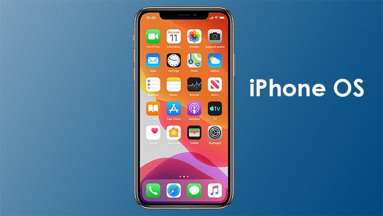 iOS'un adı değişiyor mu?