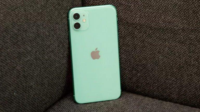 iPhone 12'ler kaç GB olacak?
