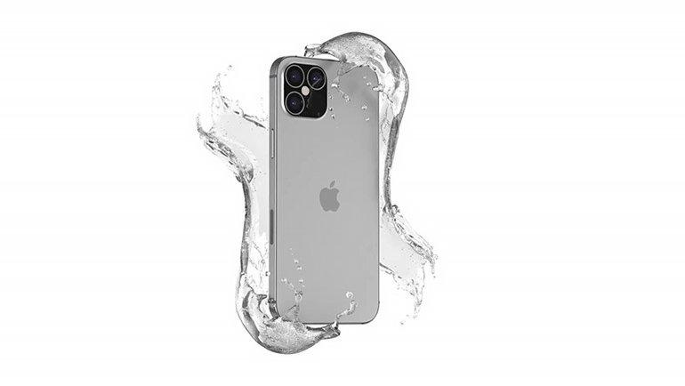 iPhone 12'nin adı farklı çıktı