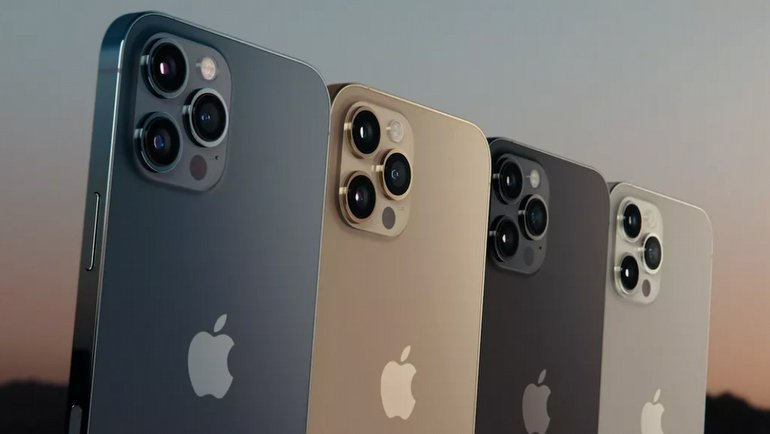 iPhone 12,