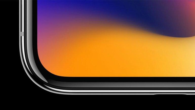 iPhone 13'e de Samsung imzası