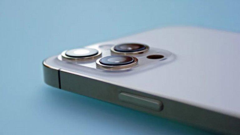 iPhone 13 Pro Max ortaya çıktı