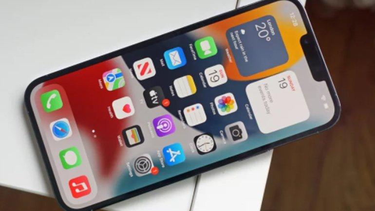 iPhone 13 şarj hızı şaşırtıyor