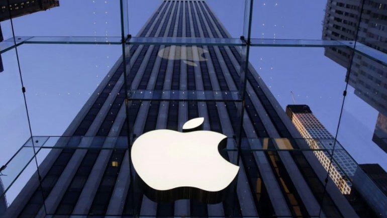 iPhone'a yine Samsung imzası