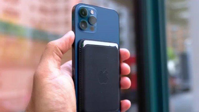 iPhone'lar için yeni