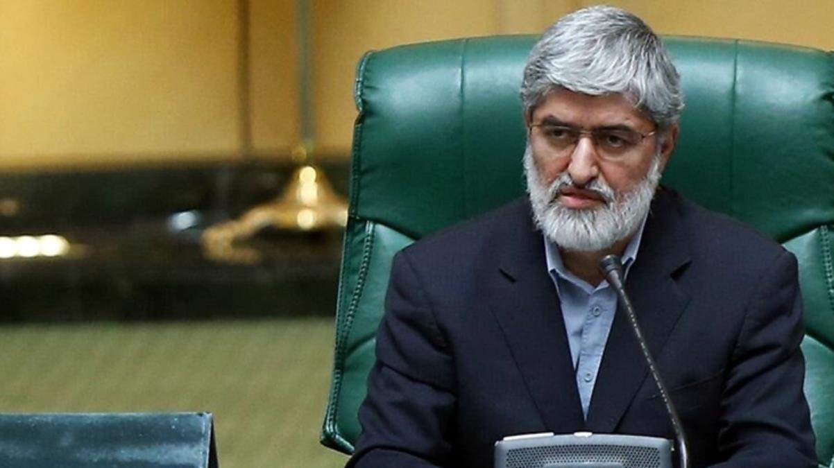İran'da cumhurbaşkanı adayı olan Mutahhari'den dikkat çeken seçim vaadi: Trump'ın öldürülmesi lazım
