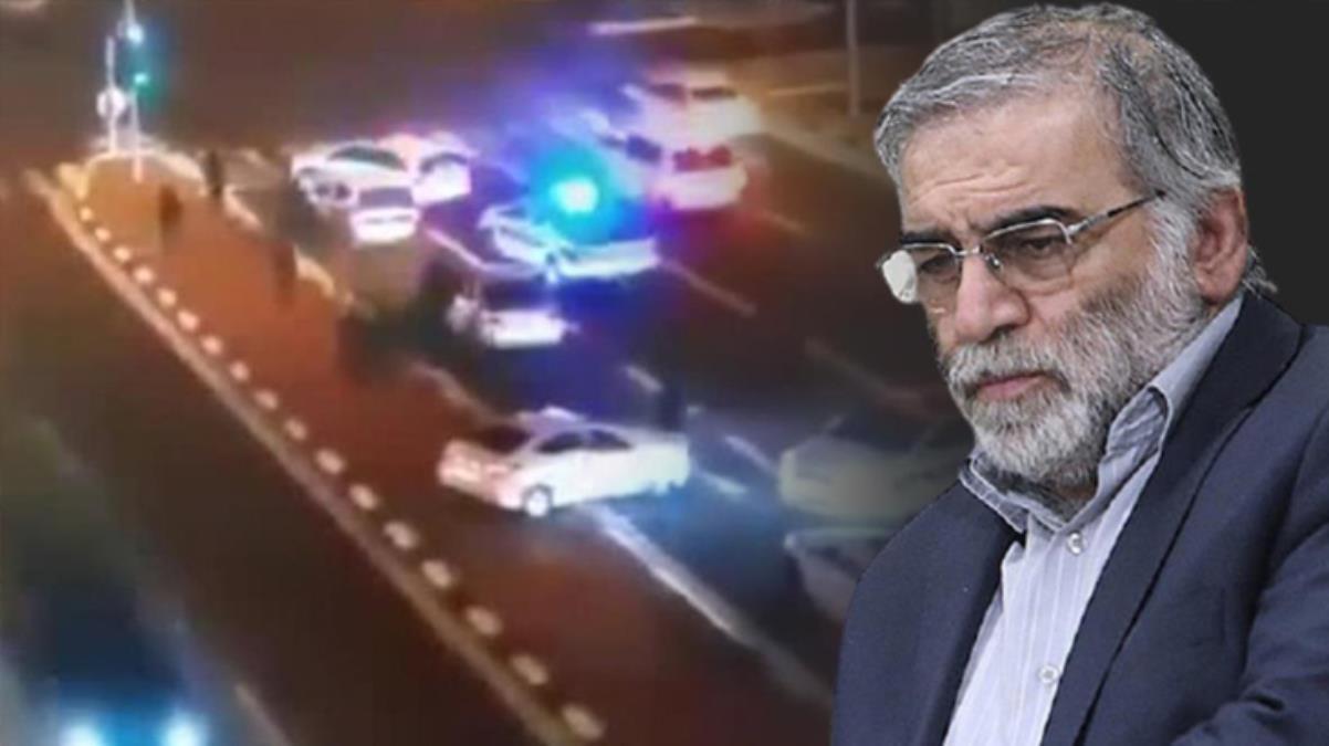İranlı nükleer bilimci Muhsin Fahrizade'nin ölümüne yapay zeka neden olmuş